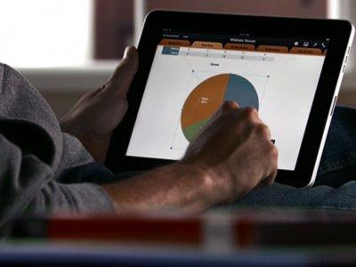 iPad business use