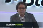 Alvaro Pombo ProntoForms
