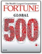 Fortune and Global 500