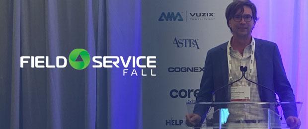 Field Service Fall