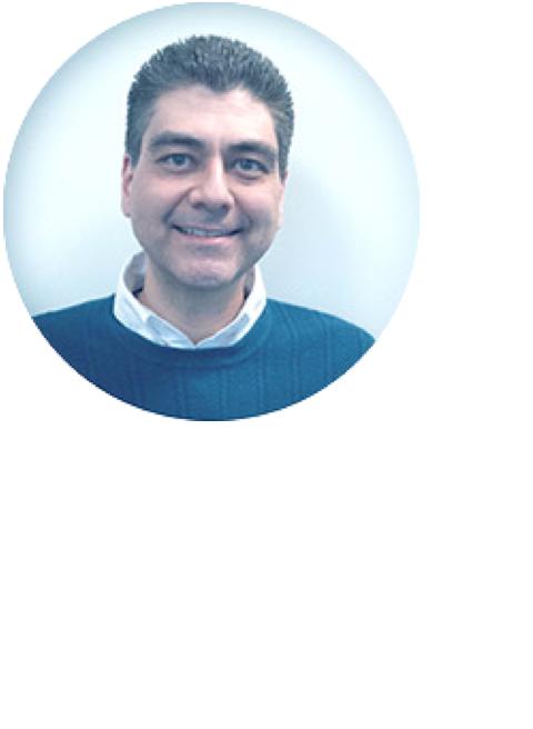 Huberto Garza, Partner Manager at ProntoForms