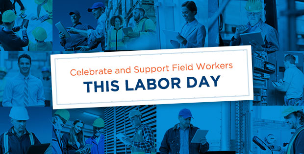 Celebrate and support field workers this labor day