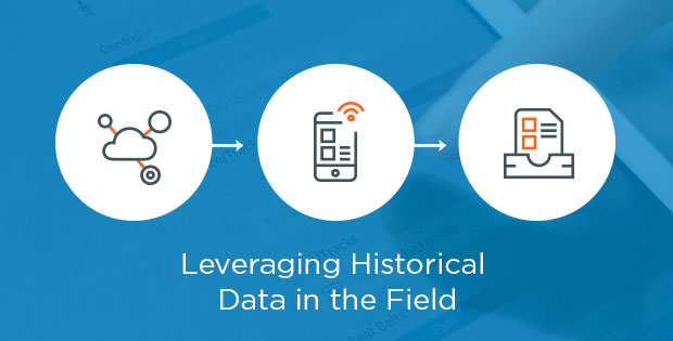 Leveraging Historical Data in the Field