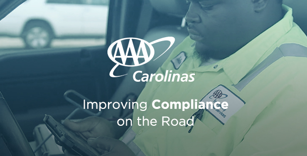 AAA Carolinas Improving Compliance on the Road