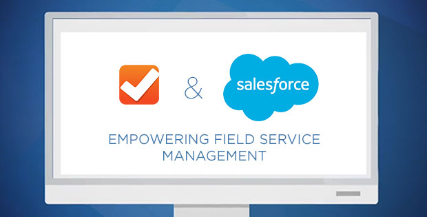 ProntoForms & Salesforce: Empowering Field Service Management
