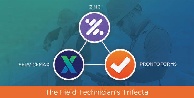 The field technician's technician