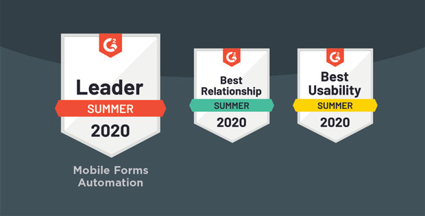 summer 2020 badges