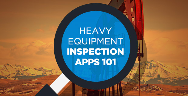 A heavy equipment inspection app automates maintenance inspections, audit and repair checklists, and field-service processes. Trust a heavy equipment inspection form to make audits, and inspections easier for your field service team.