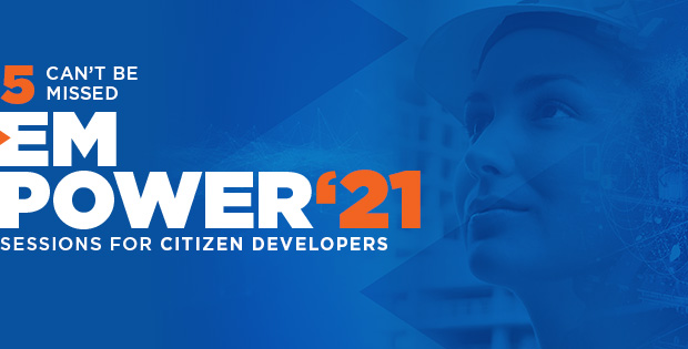 Here's what citizen developers can look forward to at ProntoForms' EMPOWER user conference.