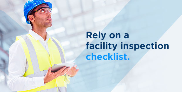 When it comes to successfully reopening your building(s), provide your cleaning, maintenance, and inspection teams with a facility maintenance checklist and/or a facility inspection checklist.