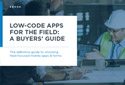 Buyer's Guide: Low-code App Development