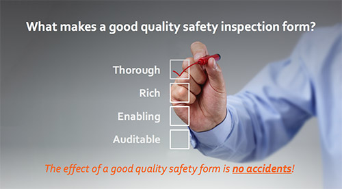 Tracking Compliance and Improving Safety