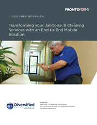 Get Diversified Maintenance Transform Your Janitorial Services transcript