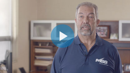 Watch MSS increases productivity and service quality video