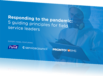 Responding to the pandemic webinar
